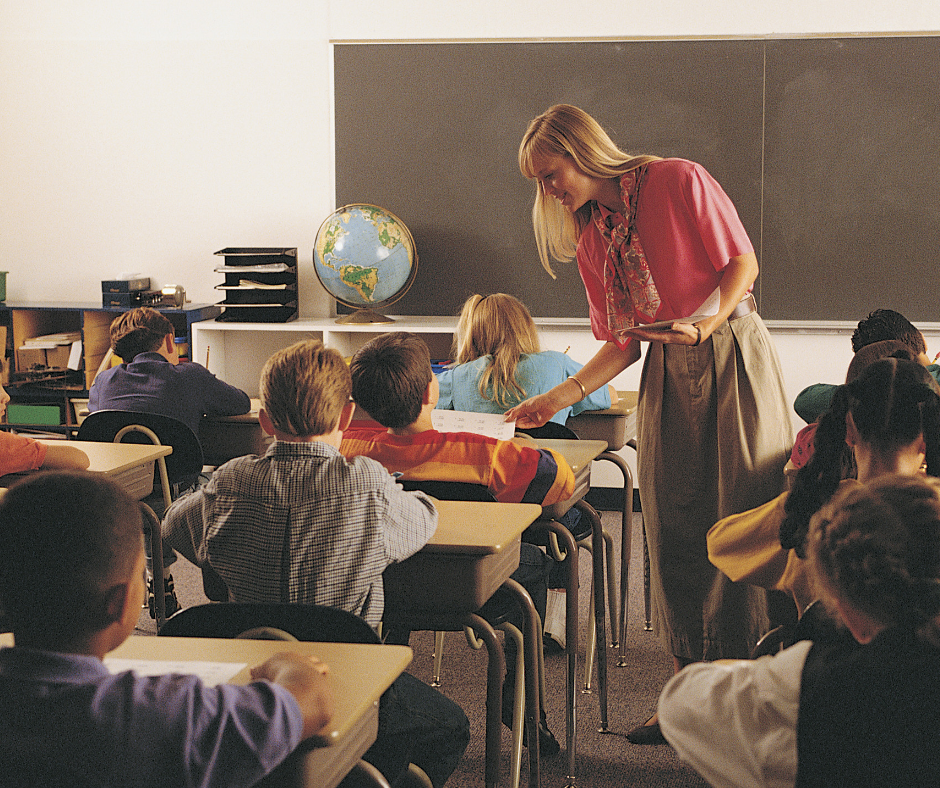 Simple steps to make your supply teaching day run smoothly