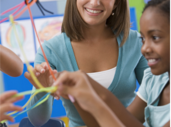 What teachers REALLY want from supply teachers